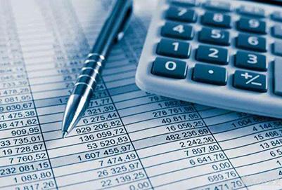 金融事务专业