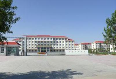 宁夏清华职业技术学校
