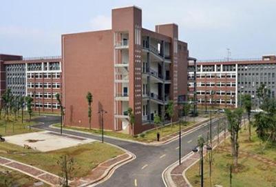 湖南省有色金属中等专业学校
