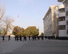 新疆喀什地区卫生学校「中专」