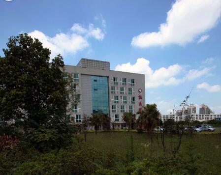 四川护士学校