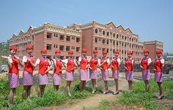 四川航空学校