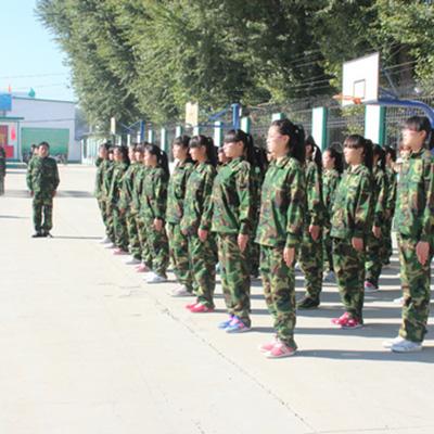 忻州计算机高级职业中学