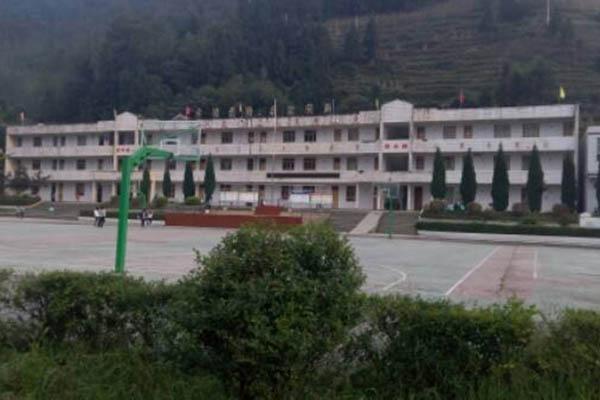 纳雍中等职业学校