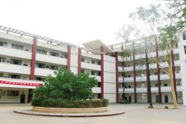 凉山职业技术学校
