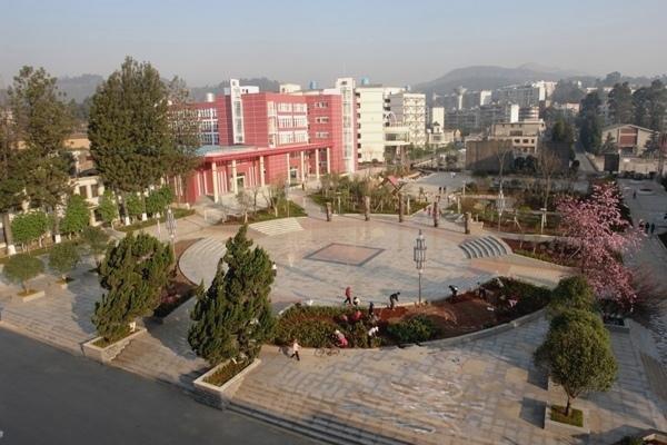 云南省旅游学校