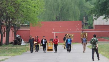 山西省国土资源学校