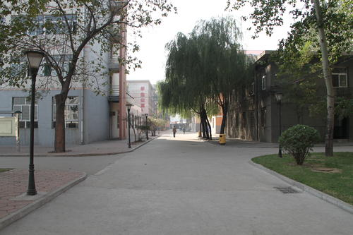 山西省工贸学校