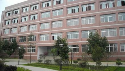 山西省畜牧兽医学校