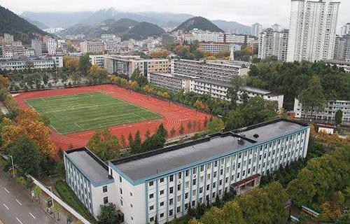 贵阳中华职业学校
