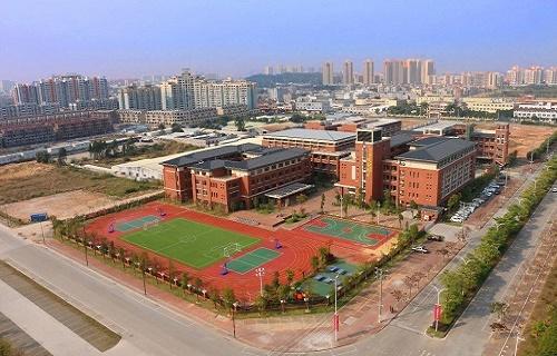 银川第一职业高级中学
