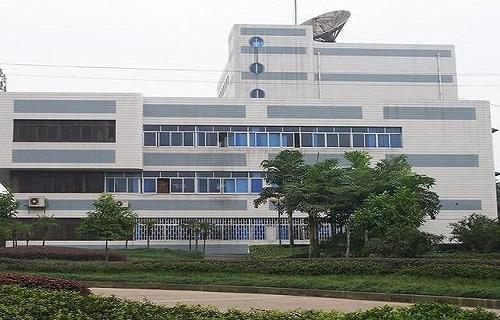 海南省供销学校