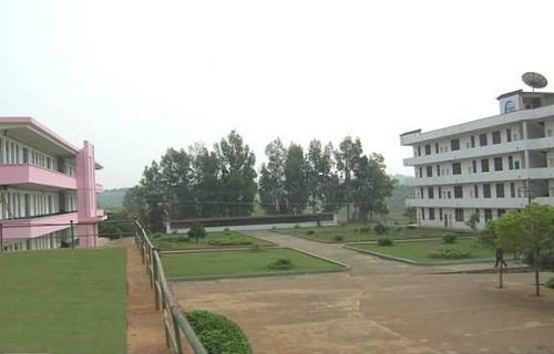 灵武县职业中等专业学校