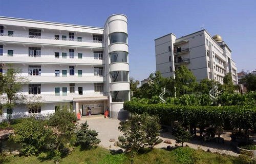 福建科技经济职业技术学校