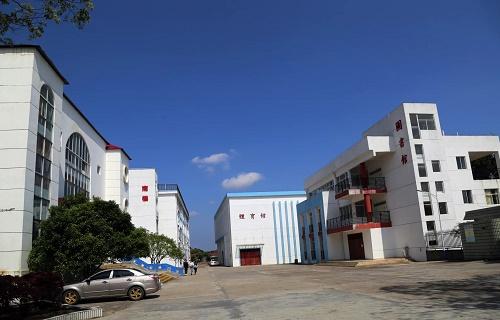 江西省通用技术工程学校