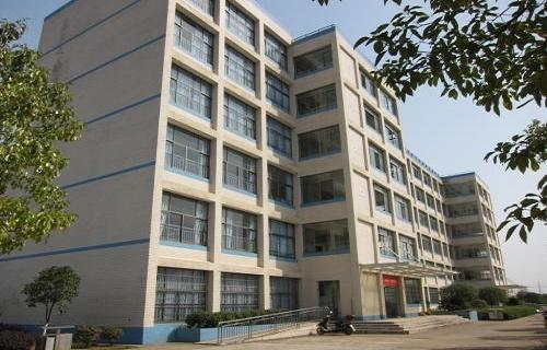江西省冶金工业学校