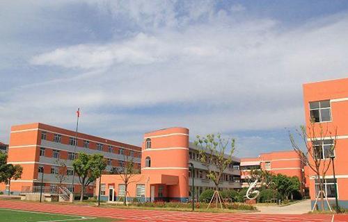 安宁县职业技术学校