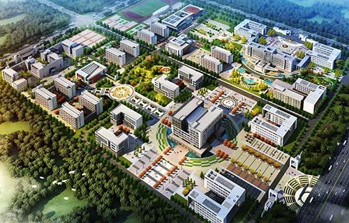 博尔塔拉职业技术学院
