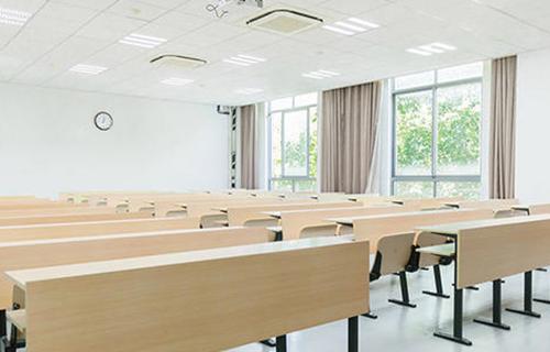 嫩江县职业技术教育中心学校