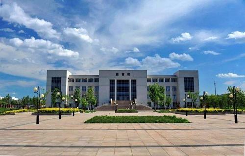 天津市城市经济与管理学校