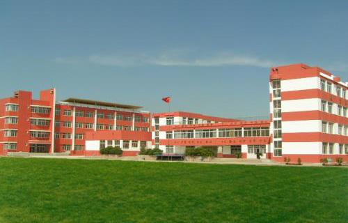 辽河石油学校