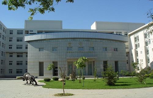 天津职业技术师范学院附属技工学校