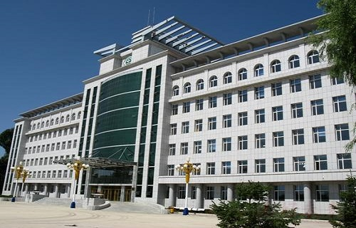 天津市服装技术学校