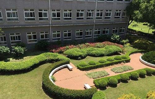 师宗县职业高级中学