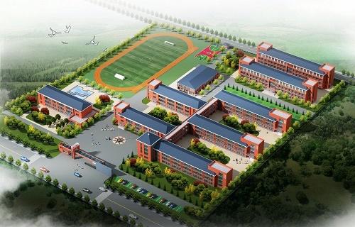 内蒙古五年制大专学校