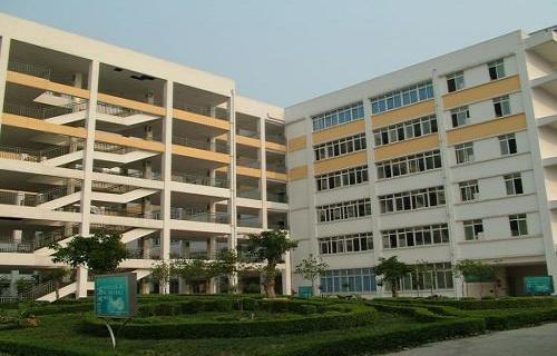 常德电子技术学校