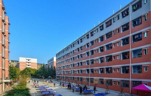 萍乡交通职业学校