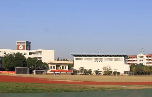 陕西省职业技术学校西安美院分校
