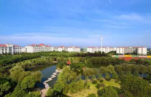 安徽合肥信息工程学校
