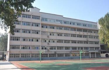 石家庄学前教育中等专业学校
