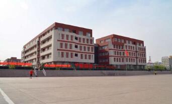 河北建筑工程学校