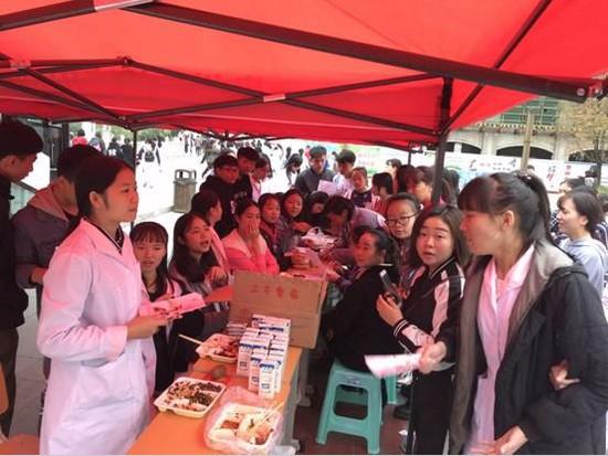 贵州省人民医院护士学校报名时间及报名方式