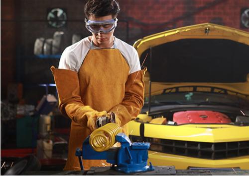 汽车维修与运营工程师
