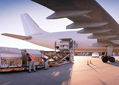 航空物流运输专业