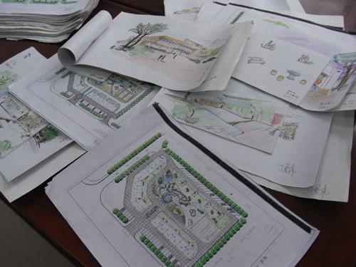 建筑装饰工程技术专业
