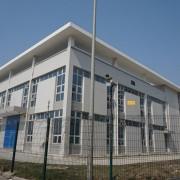 海安技工学校