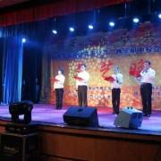 静乐县职业中学