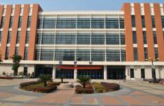 上海交大附属卫生学校「中专」