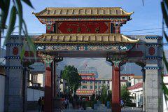 西藏大学医学院「本科」