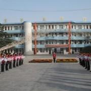 淮安建筑工程学校
