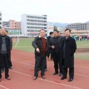 五寨县职业中学