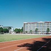 广西医科大学护理学校