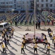 忻州海运职业高级学校