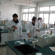 徐州医药高等职业学校