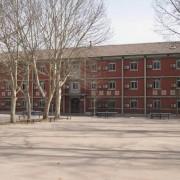 北京二七机车厂技工学校