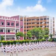 汕头卫生学校